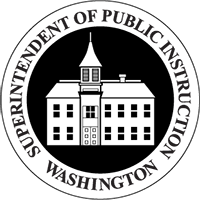 Superintendent of Public Instruction logo